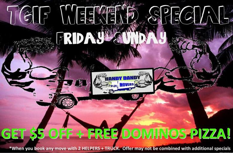 weekend-special