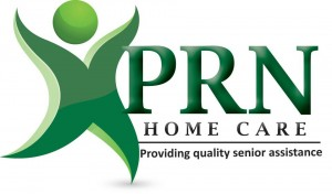 PRN Home Care Logo