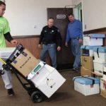 Sacramento CA | Moving Help