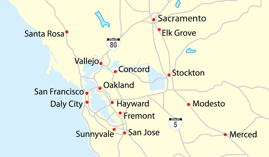 Movers In Sacramento