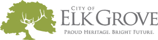 Elk Grove website