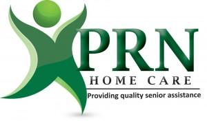 PRN Home Care Logo