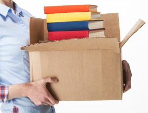 Getting to grips with your moving process 1