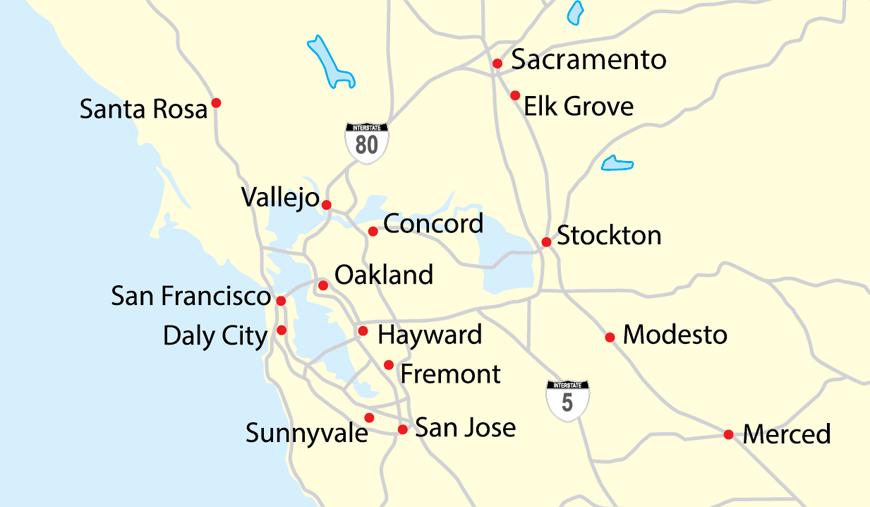 Movers In Sacramento